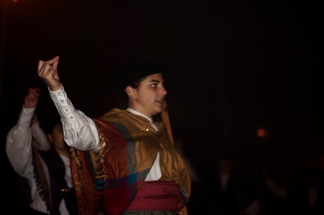 Azpilagañako ezpata dantza 13