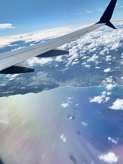 Arriving to Dominican Republic