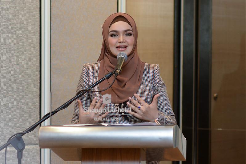 Dato' Sri Siti Nurhaliza On Tour Jakarta, Singapura, Kuala Lumpur