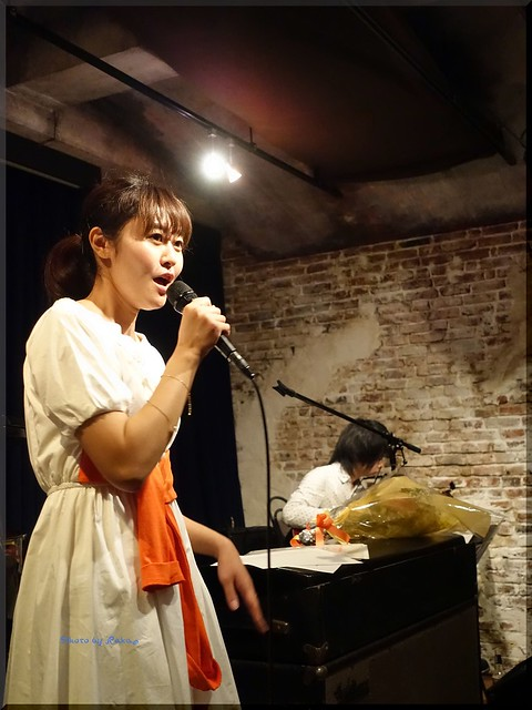 Photo:2018-12-22_T@ka.'s Life Log Book_-Maaya-五感を楽しむスイーツライブへ!【Event】_05 By:logtaka
