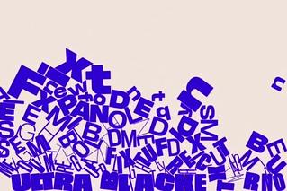 (Typographic) Noted #89