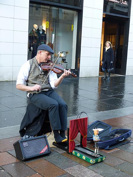 deux musiciens