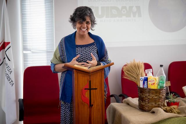 Devocional - Colégio Episcopal e Simei Monteiro | 20/02/2019