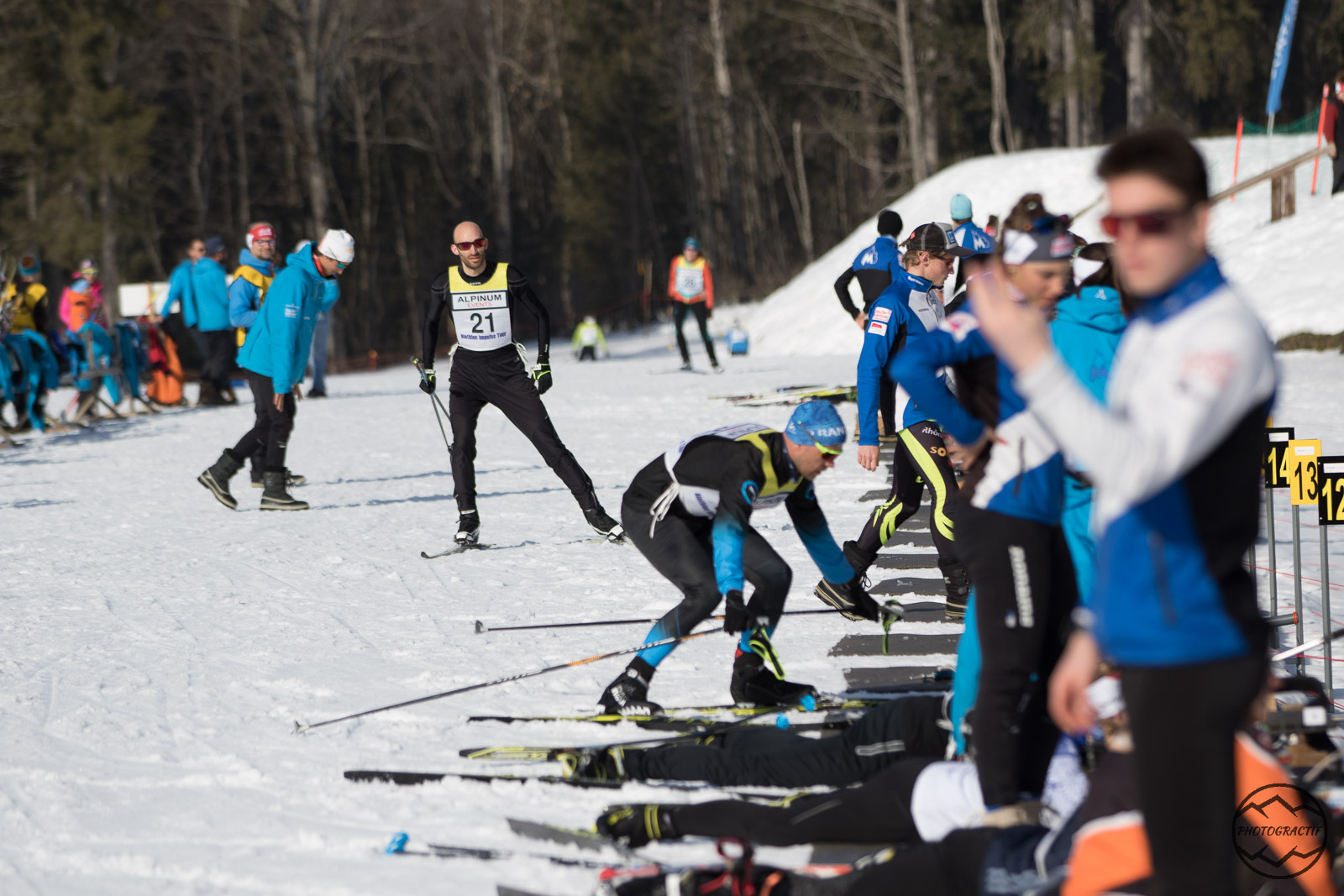 Biathlon Alpinum Les Contamines 2019 (64)