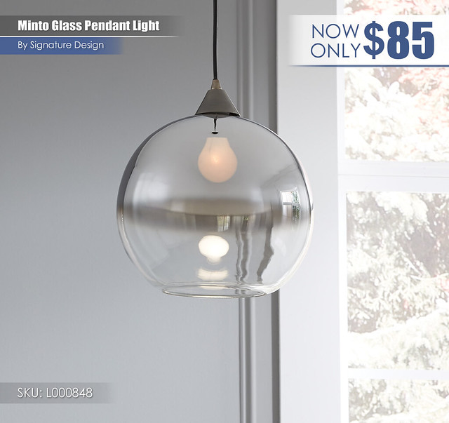 Minto Glass Pendant Light_L000848