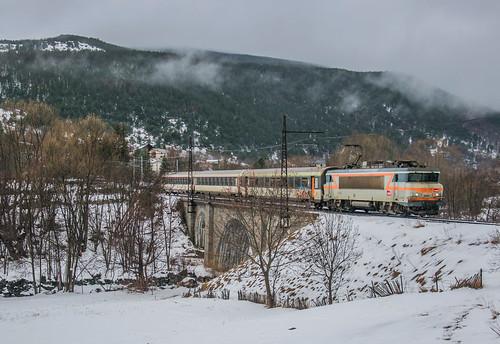 Latour...des neiges/Latour de Carol