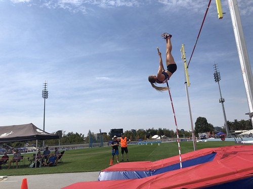 2019 Victorian Track and Field Championships