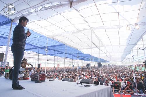 Haardhik Ji expresses his views