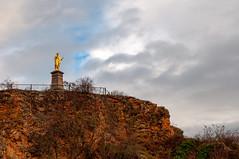 Le Sacré Coeur (Wolxheim,France)-115 - Photo of Kuttolsheim