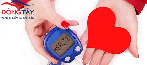 [Bác sĩ tư vấn] Bệnh tiểu đường sống được bao nhiêu năm?