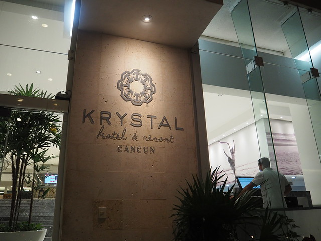 P1181129 クリスタルカンクン(KRYSTAL CANCUN HOTEL) メキシコ ひめごと