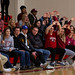 Men's basketball game 2-12-19