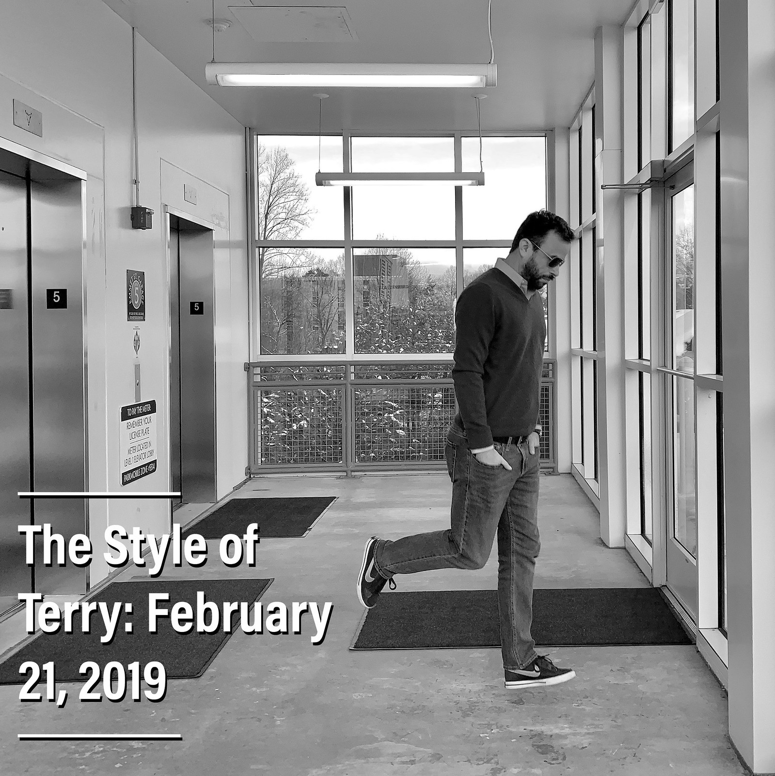 The Style of Terry: 2.21.19