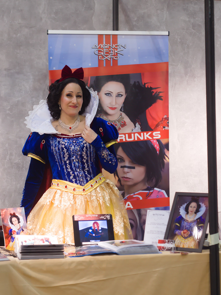 related image - Avignon Geek Expo 2019 - P1499076
