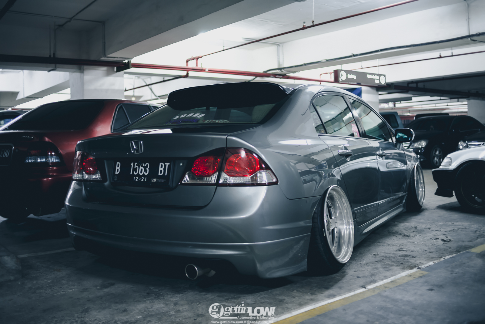 lowfitment day 3