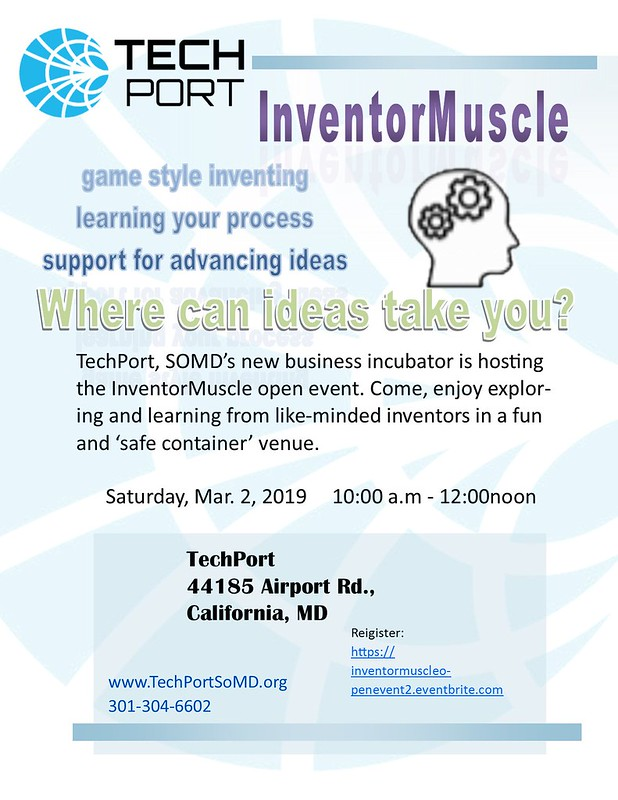 InventorMuscleOpenEvent2 022519