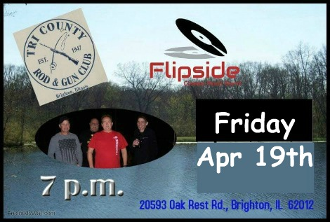 Flipside at Tri-County 4-19-19