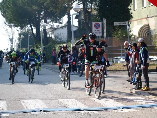 MOUNTAIN BIKE: a Lido di Dante vince Alessandro Gherardi dell'ASD Dorobike Team