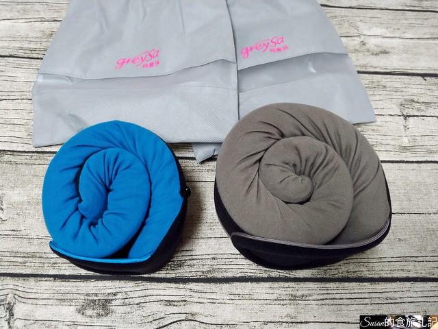GreySa格蕾莎-全家福旅行頸枕2