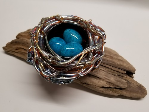 Lance Stroheker - Bird Nest