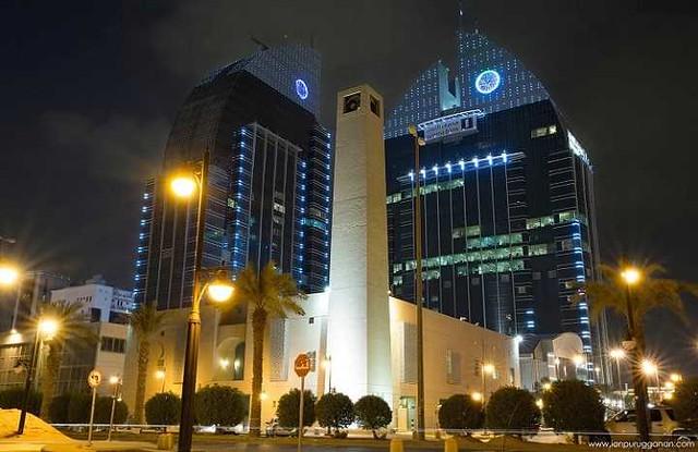 920 Top 5 Most Beautiful Buildings in Saudi Arabia 05