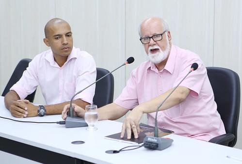 4ª Reunião Ordinária - Comissão de Saúde e Saneamento