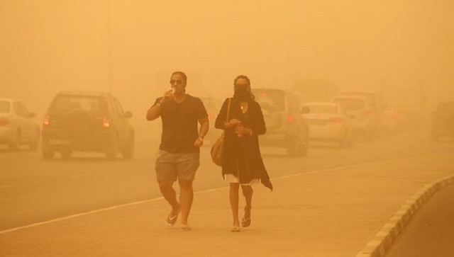 1486 10 precautions to be adopted after the Sandstorm 01