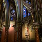 París - La Sainte Chapelle