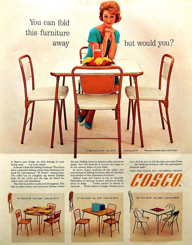 Cosco 1962