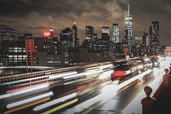 New York City in Motion