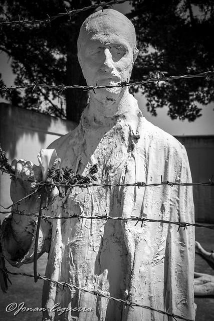 Holocaust Memorial, San Francisco II
