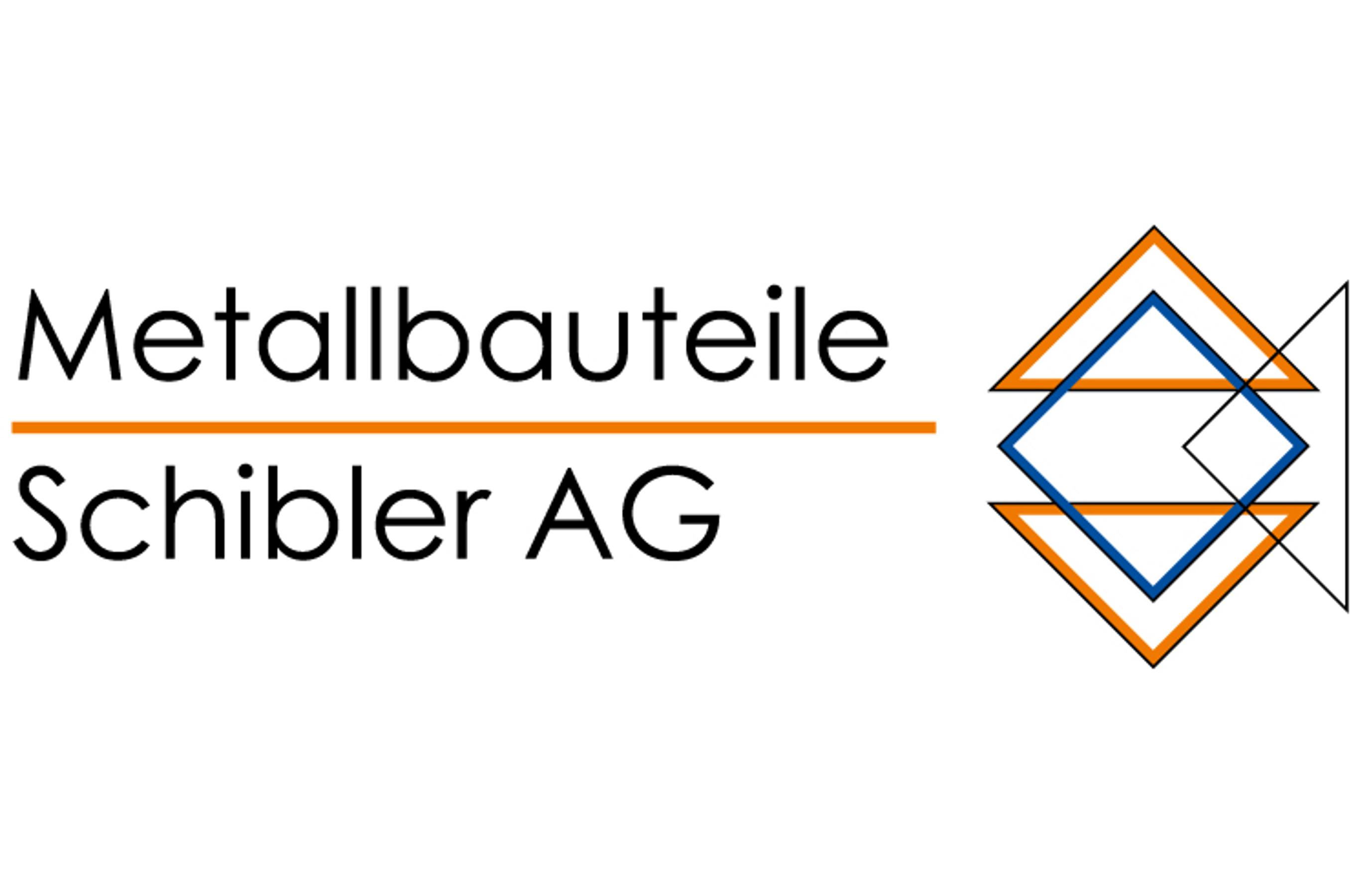 Metallbauteile Schibler AG