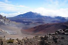 Martian Landscape (Haleaka NP)