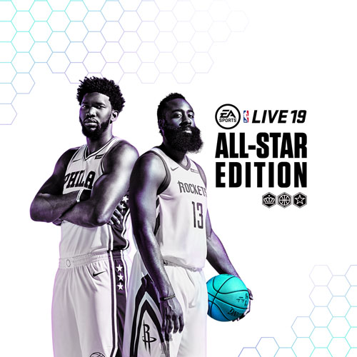 NBA LIVE 19 All-Star Edition