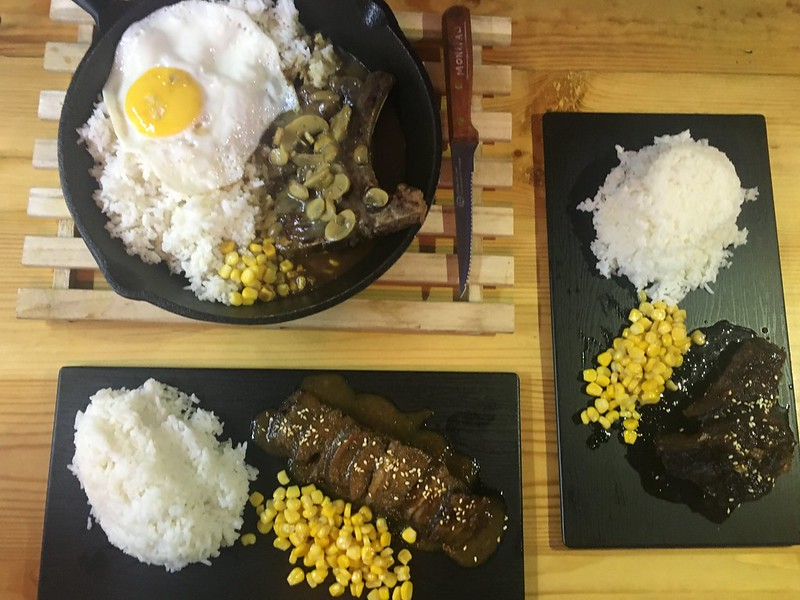 Monapao Ribs & BBQ