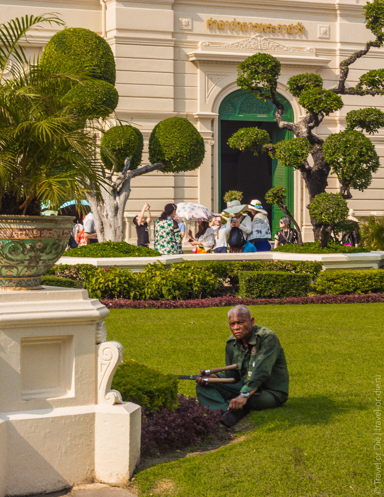 Grand-Palace-Bangkok-Королевский-дворец-Бангкок-9310