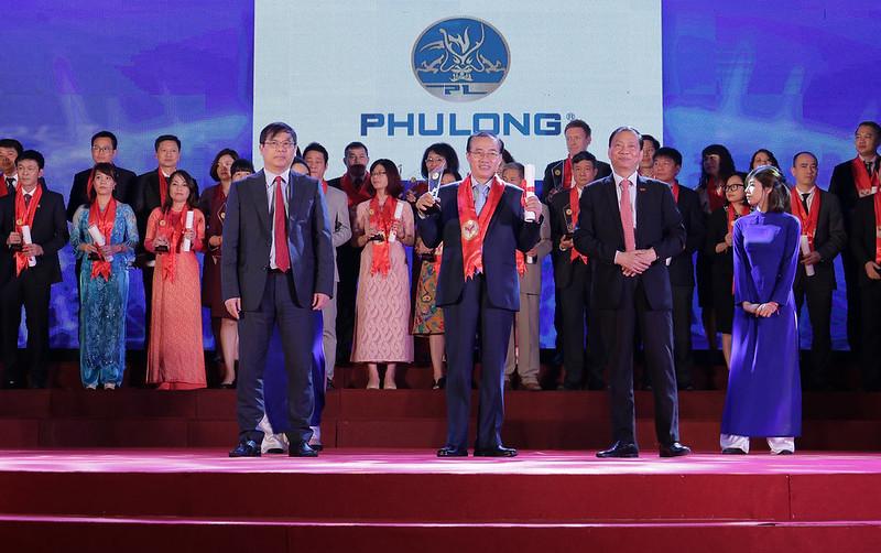 tập đoàn Phú Long