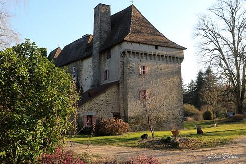 24 St-Pierre-de-Frugie - Frugie