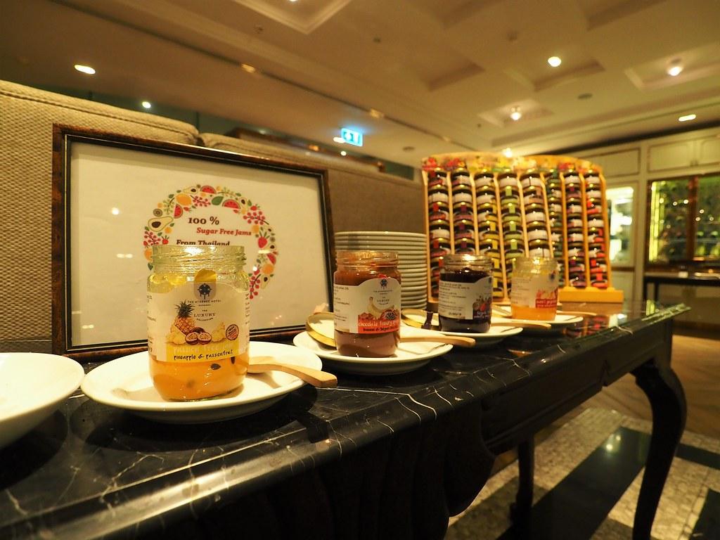 曼谷THE ATHENEE HOTEL (30)