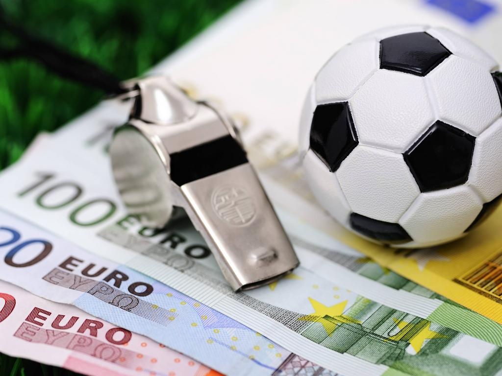 прогнозы на спорт (футбол)