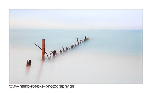 Am Meer / by the sea