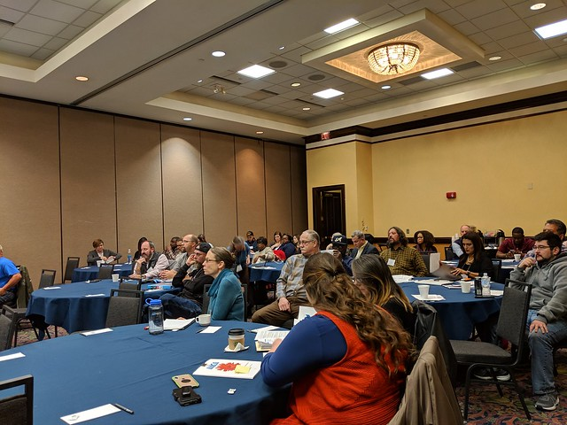 2019 Vector Control Workshop - Charleston: