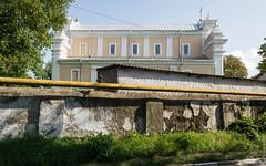 Бельцы, Церковь Святого Николая / Biserica Sfintul Nicolae din Balti / Balti, St Nicolas Church