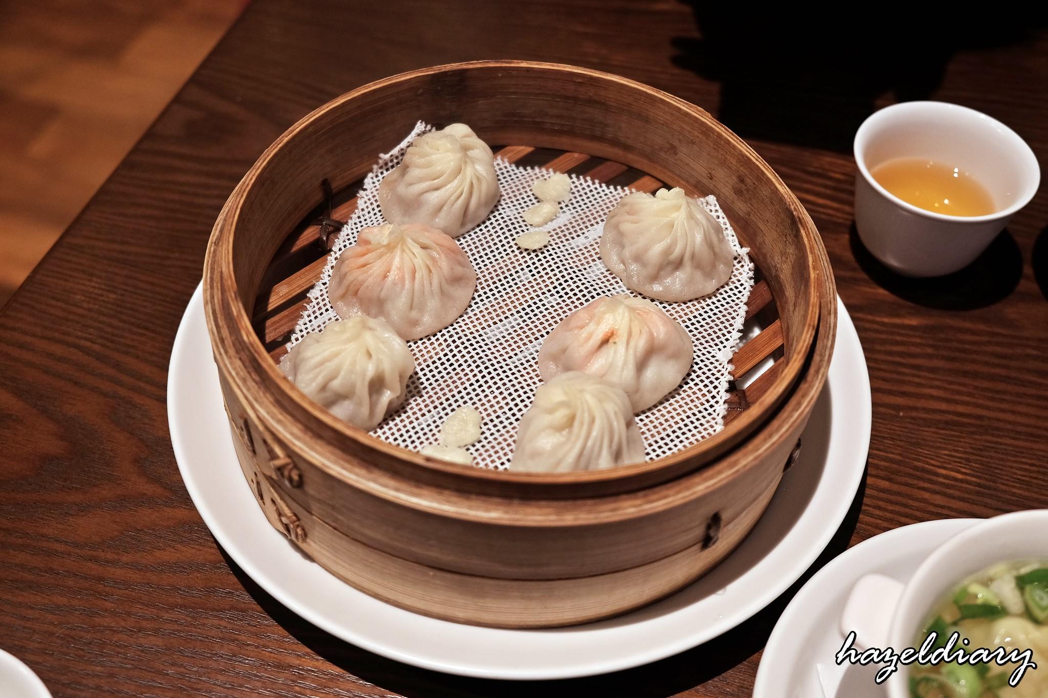 Xiao Long Bao Din Tai Fung