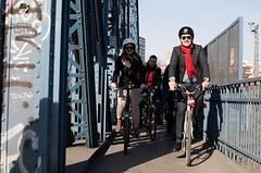 Běžet či jet do práce na kole letos můžete v 44 městech republiky
