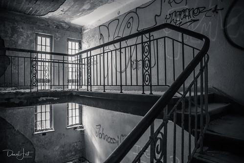 Beelitz Heilstätten...