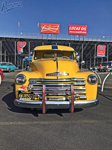 '51 Chevy Trokita
