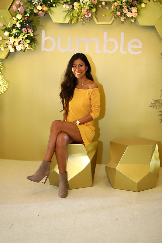 Chel Inumerable Bumble PH