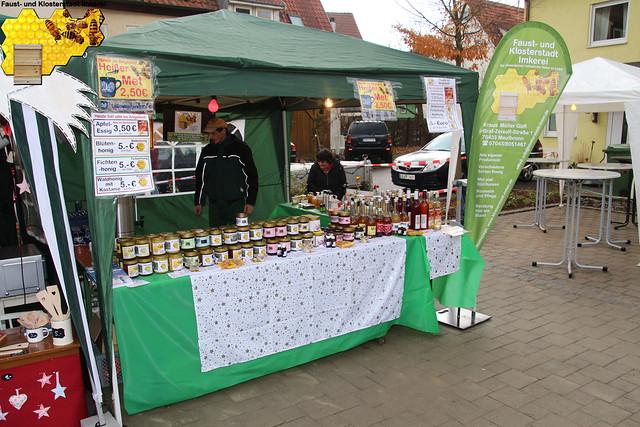 24. Nov 2018 - Weihnachtsmarkt in Horrheim