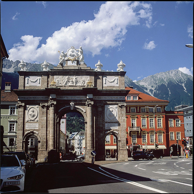 Austria 2018 XVII